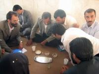 کارگاه روش های نوین آموزش علوم برای معلمان روستایی
