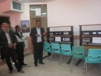 افتتاح رشتۀ تعمیرات وسایل الکترونیکی دبیرستان آفریز