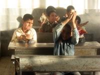 دانش آموزان دبستان شهید منجم