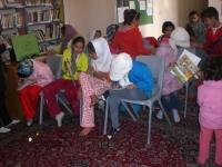 کتابخانۀ باباریز