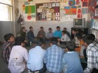 کارگاه ترویج فرهنگنامه کودکان و نوجوانان