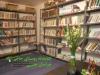 کتابخانه روستای حاجی آباد