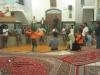 زورخانه روستای حاجی آباد