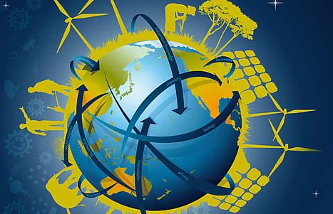 """افتتاح هفتۀ """"علم در خدمت صلح و توسعه"""""""