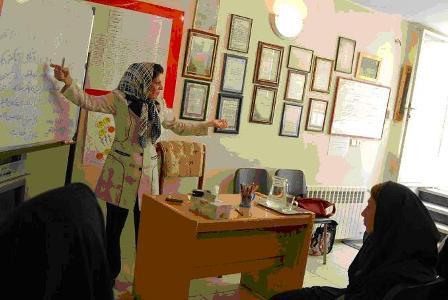 گزارش برگزاری کارگاه های کانون توسعه فرهنگی کودکان