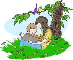 هفت نکته ی مفید درباره ی بلند خوانی برای کودکان