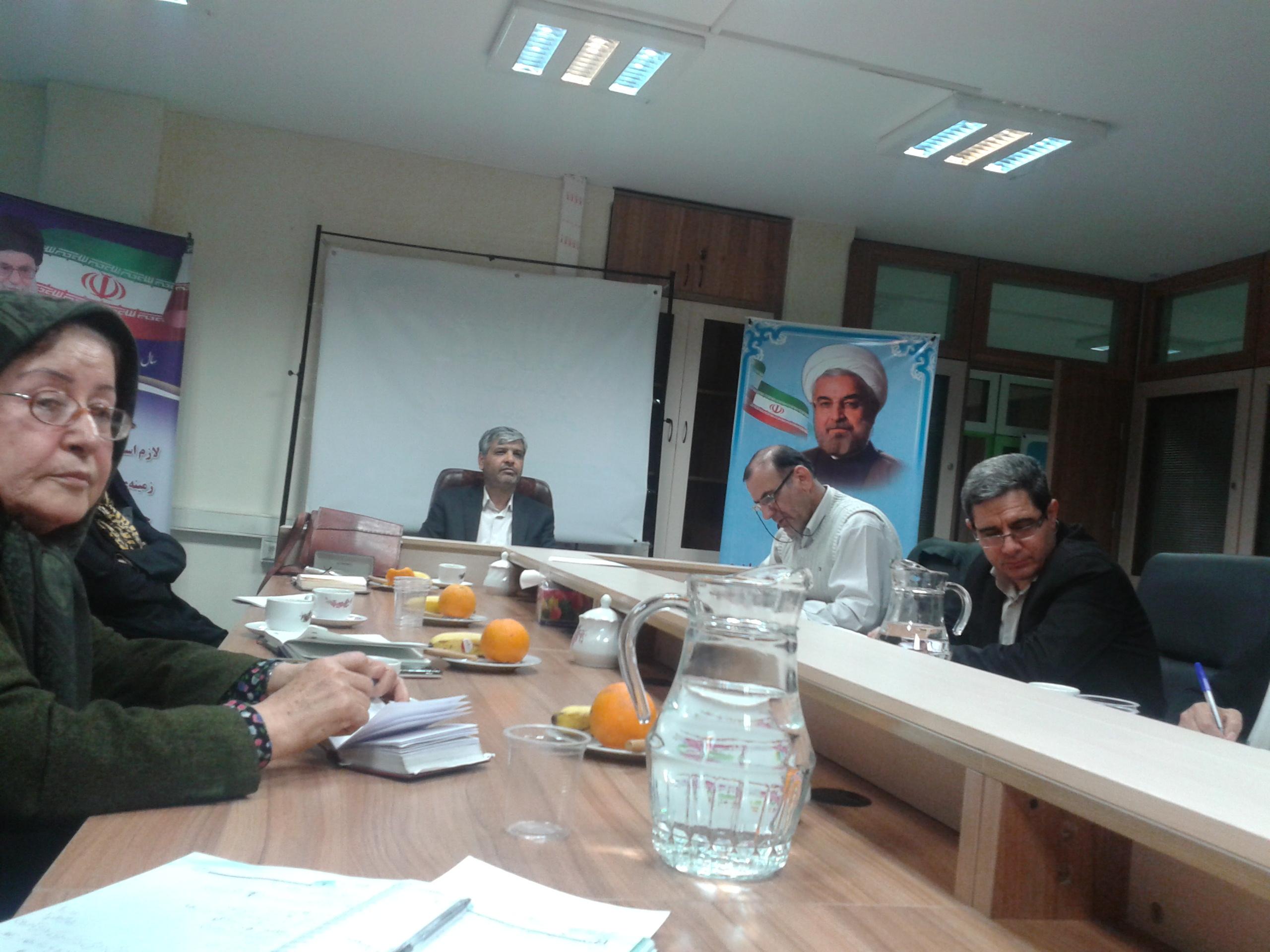 همکاری سازمان های مردم نهاد با وزارت آموزش و پرورش