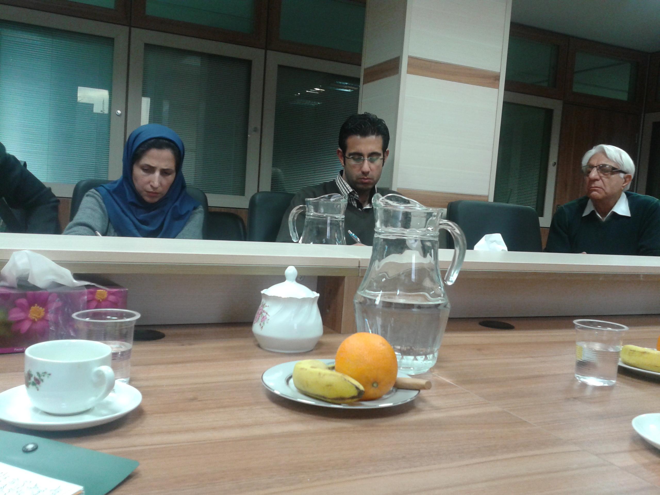 دیدار دوم نمایندگان سازمان های فرهنگی غیردولتی با مسئولان وزارت آموزش و پرورش