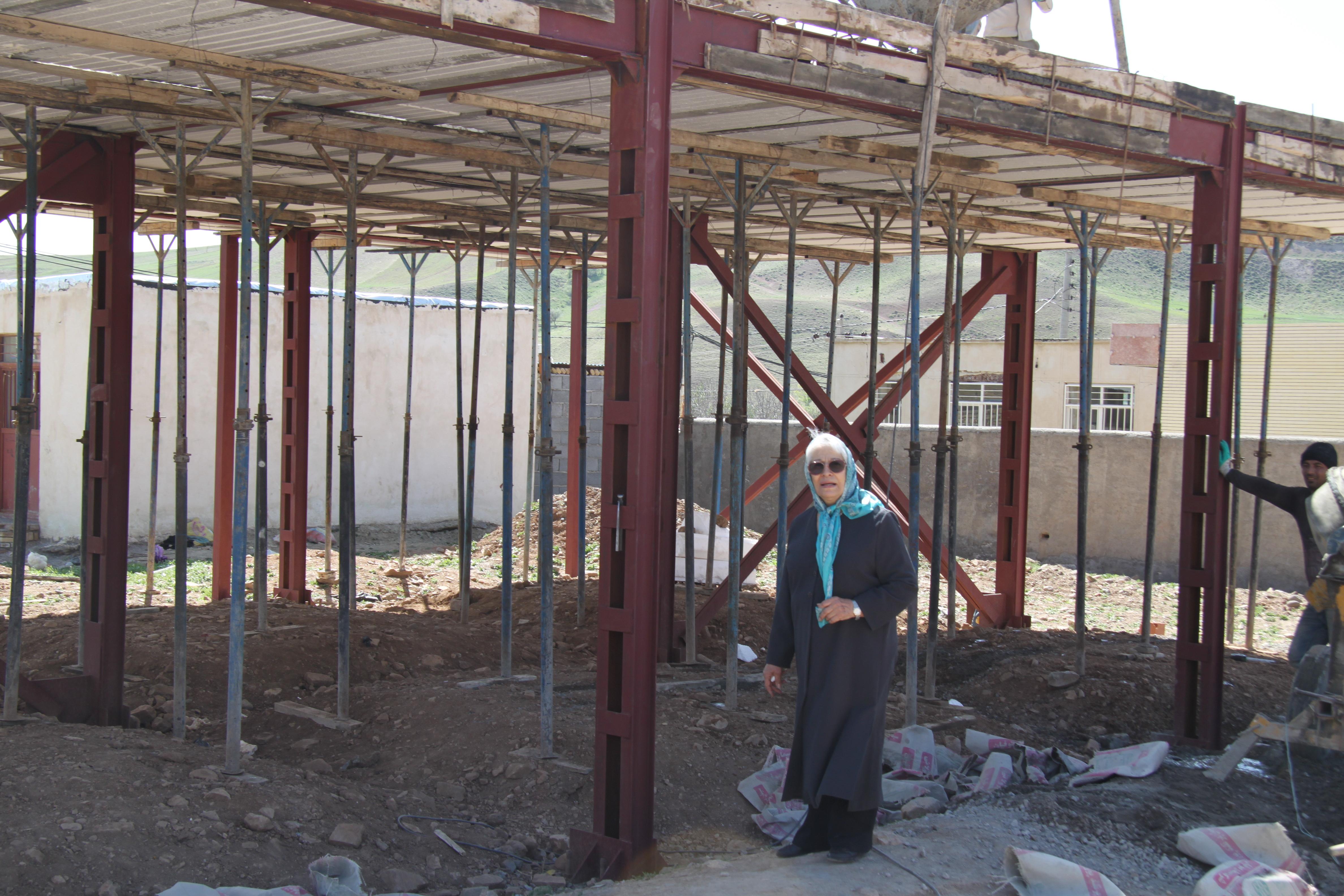 سفر به روستای چای کندی ( شهرستان ورزقان- آذربایجان شرقی )