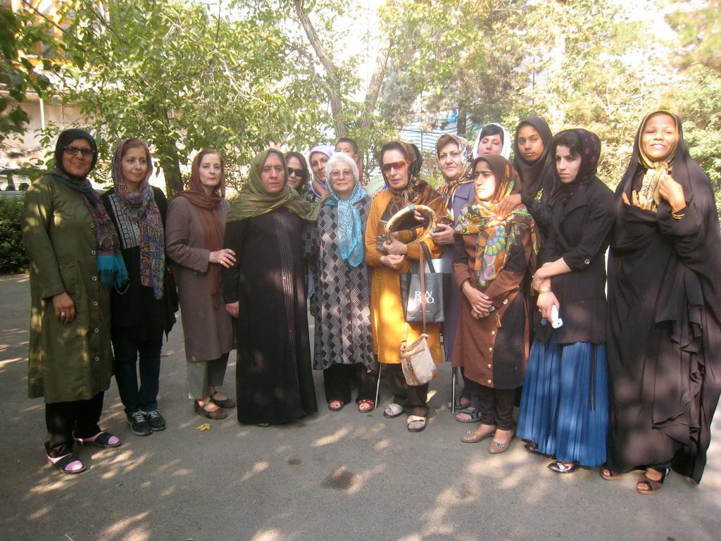 کارگاه آموزشی تسهیلگری فعالیتهای آموزشی و فرهنگی در روستا