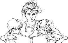 خواندن برای دو نفر
