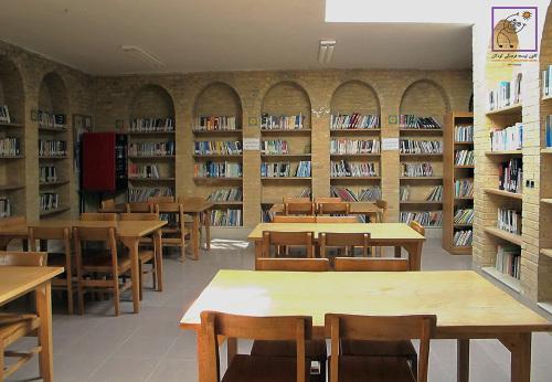 گسترش همکاریهای بین کتابخانهای