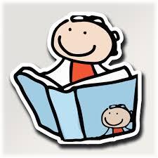 به کودک کمک کنید معرفی کتاب بنویسد