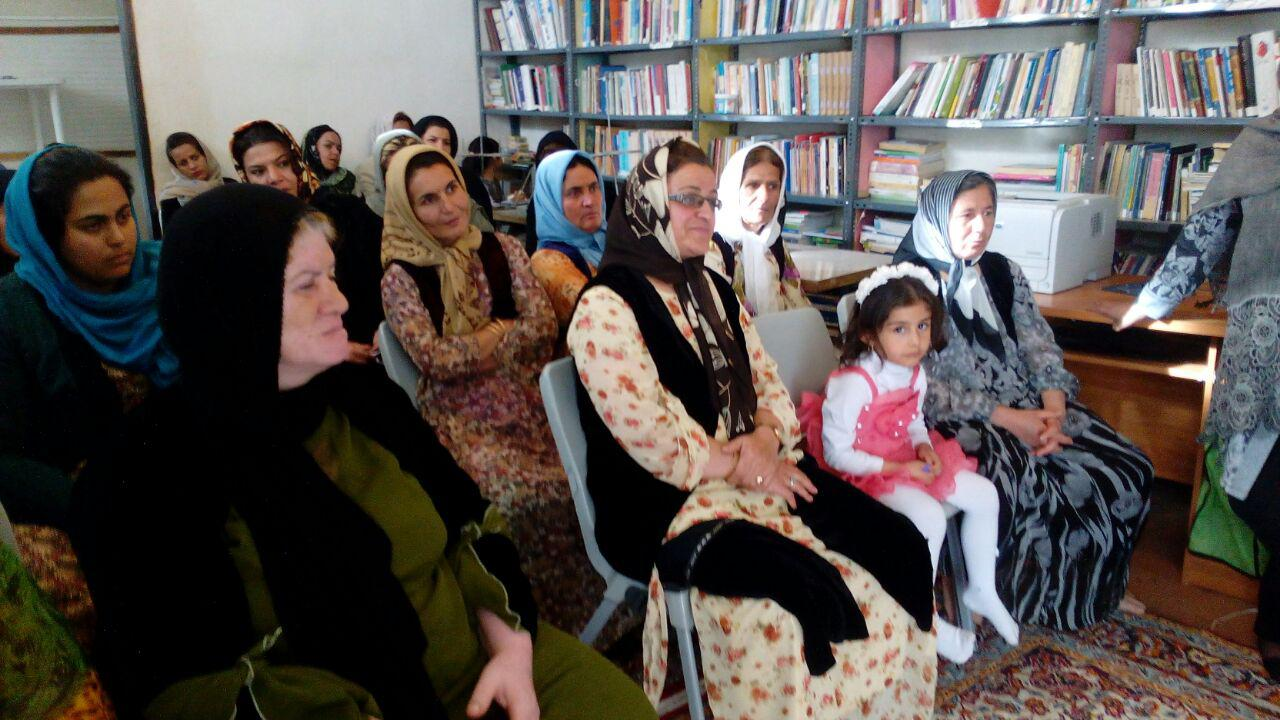کردستان و سه کتابخانه